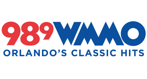 WMMO - Orlando's Classic Hits Logo